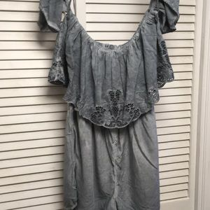 American Eagle Outfitters Romper NWT